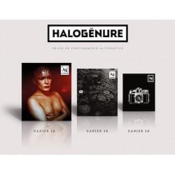 Halogénure No. 02 - Printemps 2017