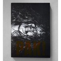 Brian Sergio - PAK! (Dienacht Publishing, 2017)