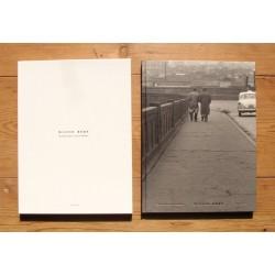 Yukichi Watabe - Stakeout Diary, Edition limitée (Roshin Books, 2013)