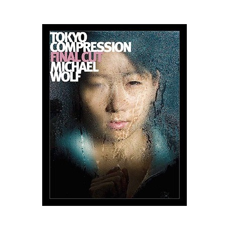 Tokyo Compression Final Cut - by Michael Wolf
