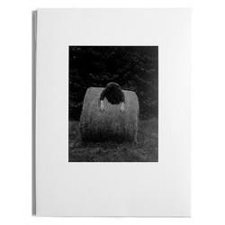 Israel Ariño - La Gravetat del Lloc (Ediciones Anómalas, 2017)