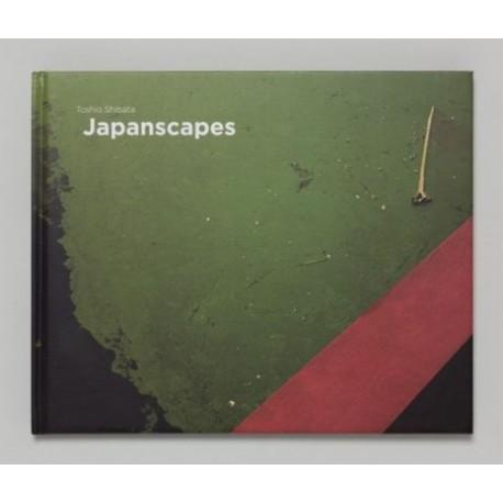Toshio Shibata - Japanscapes (The Velvet Cell, 2017)