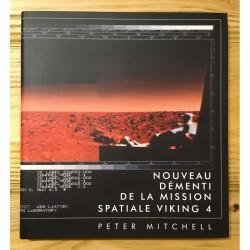 Nouveau démenti de la mission spatiale Viking 4 (*limited ed*)