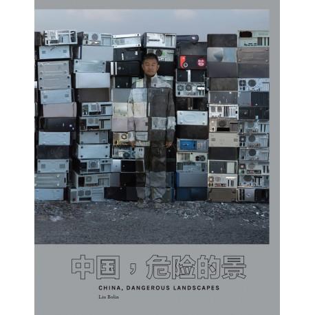 Dangerous Landscapes, livre photo signé de Liu Bolin