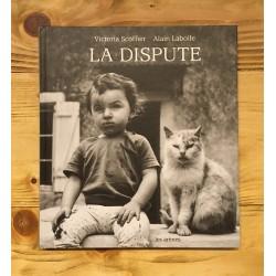 Alain Laboile & Victoria Scoffier - La Dispute (Les Arènes, 2017)
