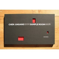 Chen Jiagang - Sample Room (Éditions Bessard, 2013)