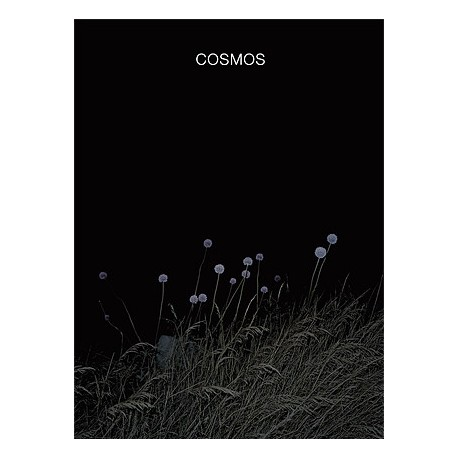 Cosmos (*signed*)