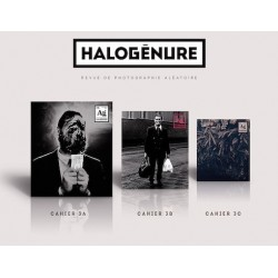 Halogénure No. 03 - Fall 2017