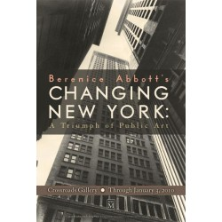Changing New York - Berenice Abbott (Hazan, 1999)