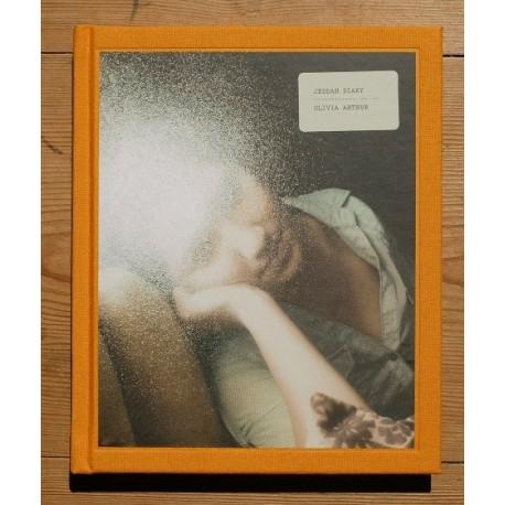 Olivia Arthur - Jeddah Diary (Fishbar, 2012)