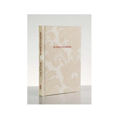 Andy Rocchelli - Russian Interiors 2nde éd. (Cesura, 2015)