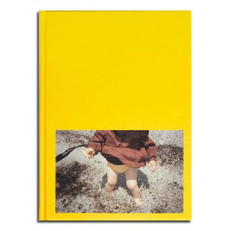 Géraldine Lay - Impromptus (Poursuite, 2017)