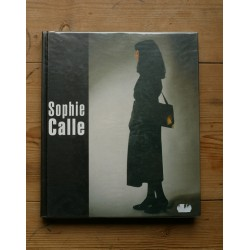 Sophie Calle - Catalogue Sprengel Museum, Hannovre