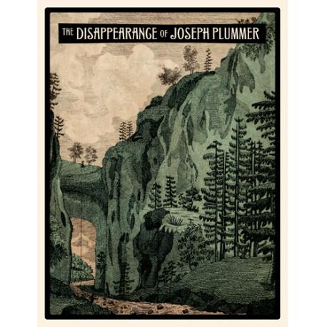 Amani Willett - The Disappearance of Joseph Plummer