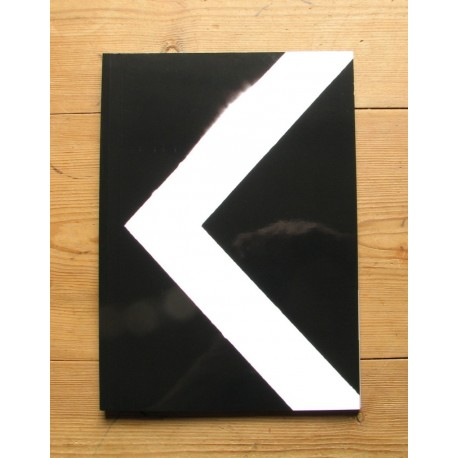 Óscar Monzón - Karma (RVB Books / Dalpine, 2013)