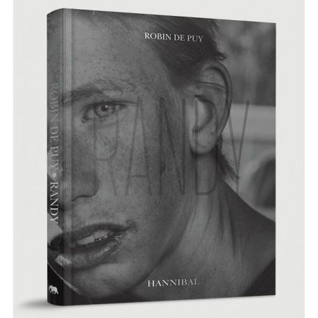 Robin de Puy - Randy (Hannibal Publishing, 2017)
