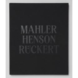 Bill Henson - Kindertotenlieder (Stanley/Barker, 2017)