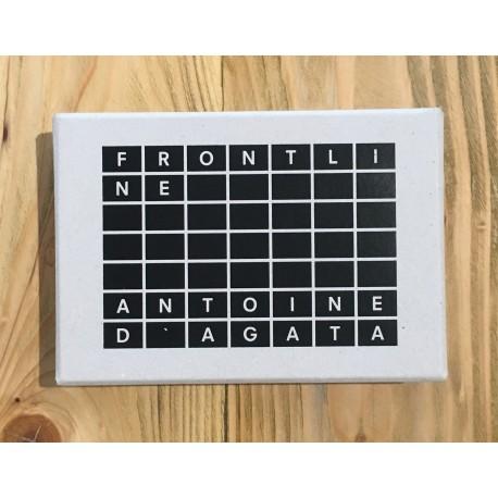 Antoine d'Agata - Frontline (Tbilisi Photo Festival, 2016)