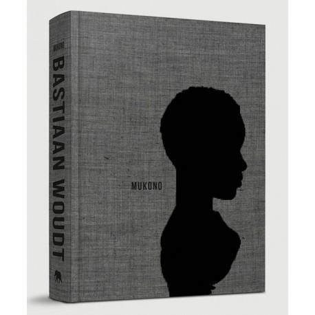 Bastiaan Woudt - Mukono (Hannibal Publishing, 2018)