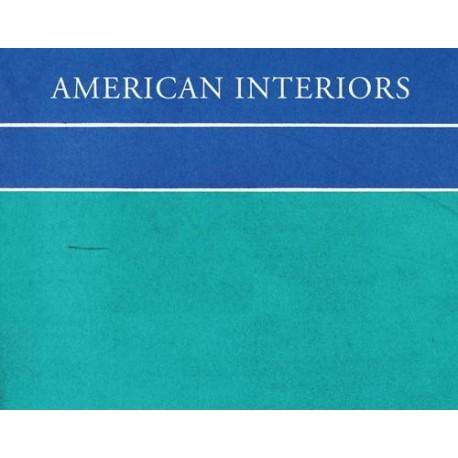 M L Casteel - American Interiors (Dewi Lewis, 2018)
