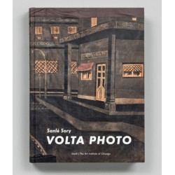 Sanlé Sory - Volta Photo (Steidl, 2018)