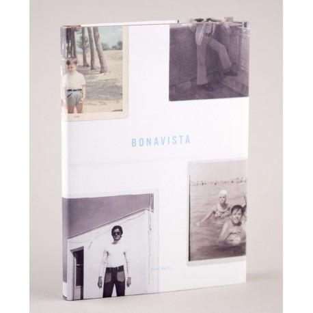 David Mocha - Bonavista (Ediciones Anómalas, 2014)