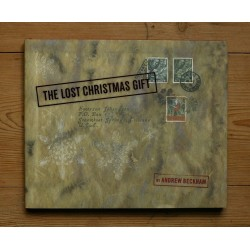 Andrew Beckham - The Lost Christmas Gift (Princeton Architectural Press, 2012)