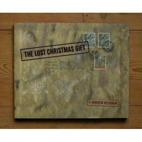 The Lost Christmas Gift