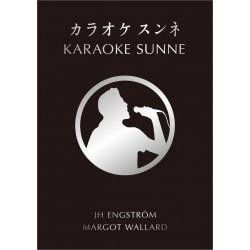 Margot Wallard & JH Engström - Karaoke Sunne (Super Labo, 2014)