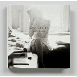 Saul Leiter - In My Room (Steidl, 2018)