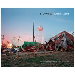 Robert Leslie - Stormbelt (dewi lewis publishing, 2013)