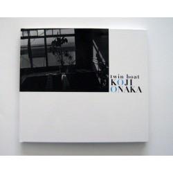 Koji Onaka - Twin Boat (Session Press, 2013)