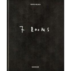Rafal Milach - 7 Rooms (Kehrer Verlag, 2013)
