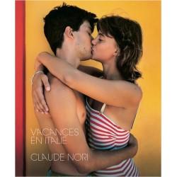 Claude Nori - Vacances en Italie (Contrejour, 2018)