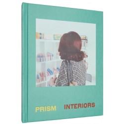 Piero Percoco - Prism Interiors (Skinnerboox, 2018)