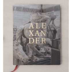 Michał SIarek - Alexander (self-published, 2018)