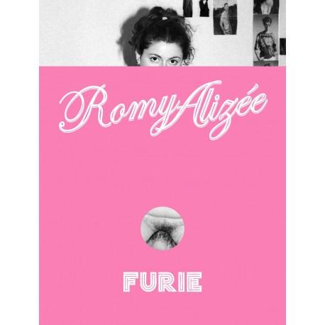Romy Alizée - FURIE (Maria Inc., 2018)