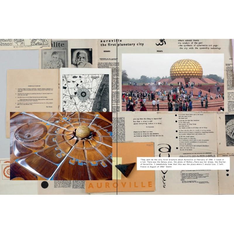 The Auroville Project Christoph Draeger Heidrun Holzfeind Kodoji Press
