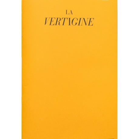 Federico Clavarino - La Vertigine (Witty Kiwi, 2018)