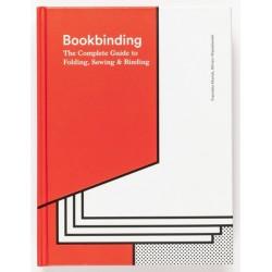 Morlok & Waszelewski - Bookbinding Complete Guide (Laurence King, 2018)