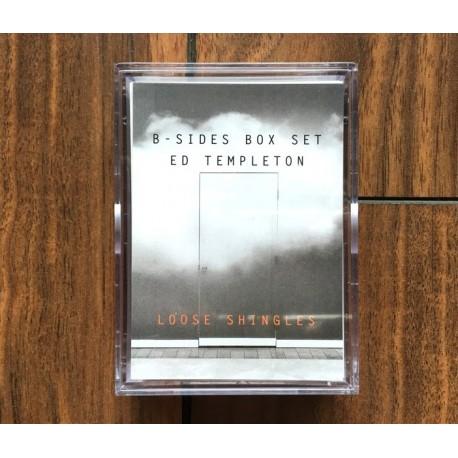 Ed Templeton - Loose Shingles (B-Sides Box Set, 2018)