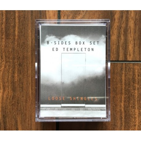 Ed Templeton - Loose Shingles (B-Sides Box Set, 2018)