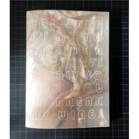 Sina Niemeyer - Für Mich (Ceiba Editions, 2018)