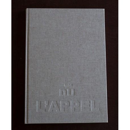 Sandder Lanen - L'Appel du Vide (Auto-édité, 2018)