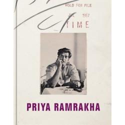 Priya Ramrakha (Kehrer, 2018)