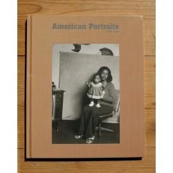 Leon Borensztein - American Portraits 1979-1989 (Nazraeli Press, 2011)