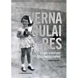 Clément Chéroux - Vernaculaires (Le Point du Jour, 2013)