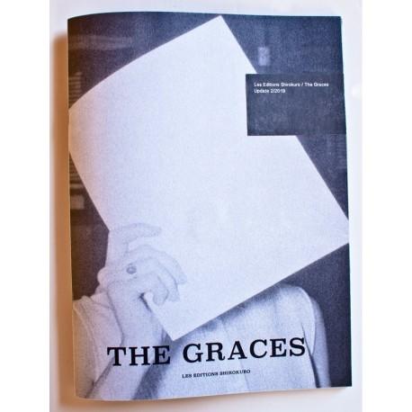 Rafael Tanaka - The Graces (Les Editions Shirokuro, 2019)