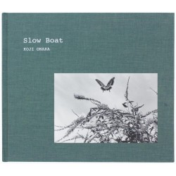 Koji Onaka - Slow Boat (Imageless, 2017)