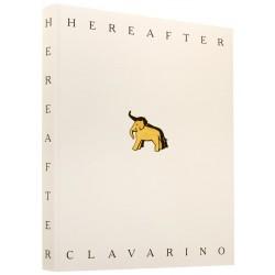 Federico Clavarino - Hereafter (Skinnerboox, 2019)